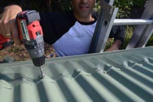 Gutter Cleaning in Mona Vale